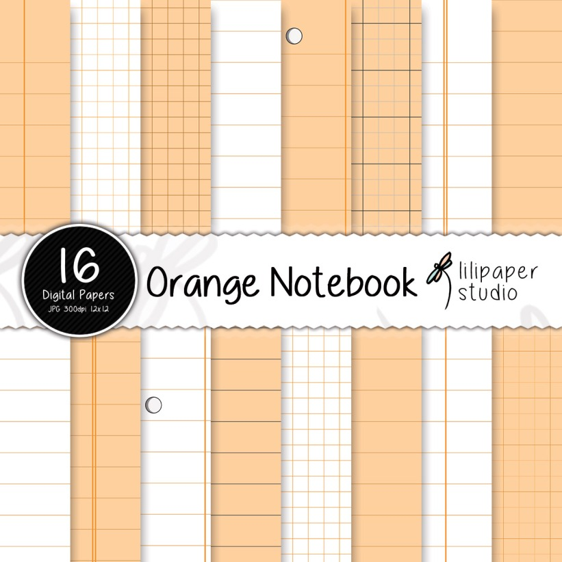 orangenotebook-lilipaperstudio45-cover1-web