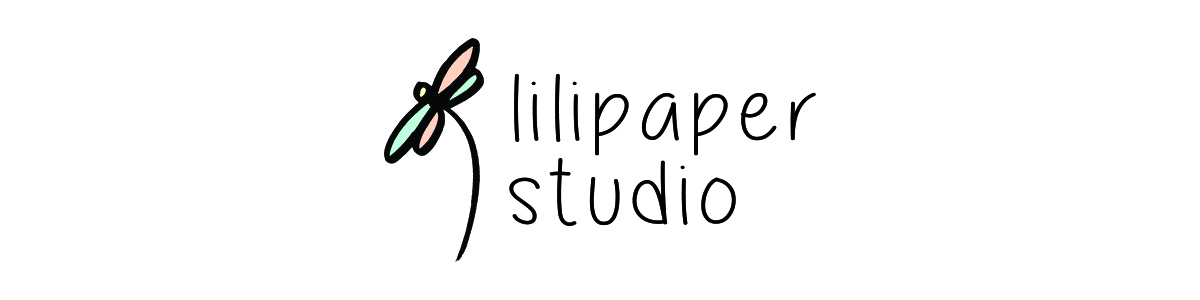 lilipaperstudio logo